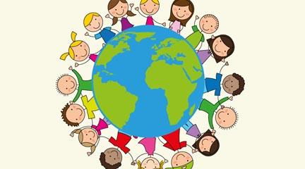 clasica  La Orquesta Infantil y Juvenil EOS, cita solidaria con La vuelta al mundo en concierto
