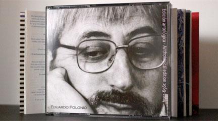 cdsdvds  Eduardo Polonio, retrato del artista electroacústico adolescente