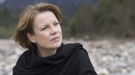 lirica  Bernarda Fink y el Cuarteto Pavel Hass: aires checos en el CNDM