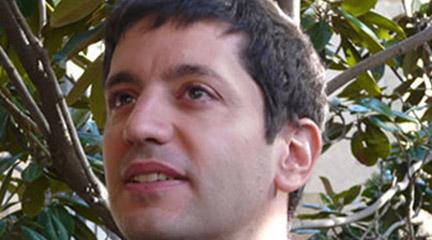 premios  Miquel Oliu Nieto ganador del  XXXII Premio Reina Sofía de Composición Musical