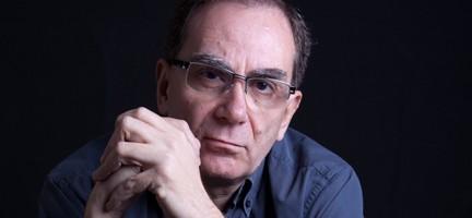 Jorge Grundman © Sergio Cabanillas