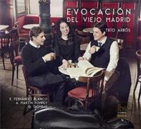 cdsdvds  Memoria de un Madrid musical imaginado