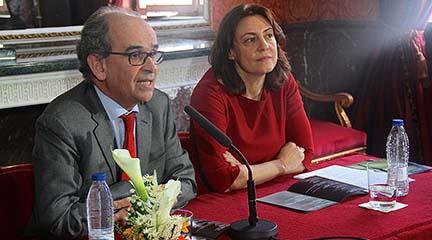 temporadas  María Moliner y Sorozábal protagonistas de la próxima temporada del Teatro de la Zarzuela