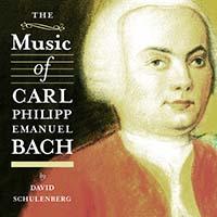 libros  The Music of Carl Philipp Emanuel Bach, el talento de un hijo a la sombra del padre