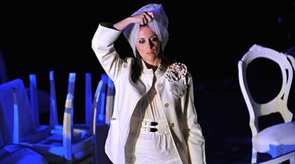 lirica  La L'isola disabitata emerge en los Teatros del Canal
