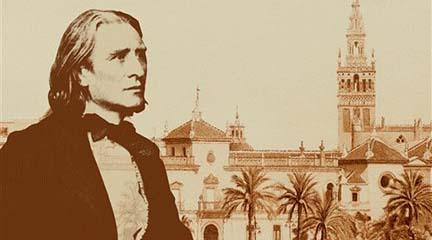 clasica  Liszt en España nuevo ciclo de la Fundación Juan March