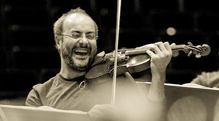musica  La Orquesta bandArt  se suma a la campaña para salvar el ciclo Ibermúsica