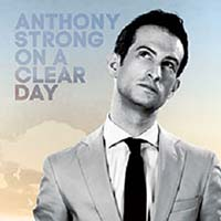 cdsdvds  Anthony Strong: On a clear day