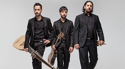 festivales  El Cuarteto Bretón y Forma Antiqva en el Festival de El Escorial