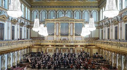festivales  Comienza el III Festival Internacional de Jóvenes Orquestas de Alicante