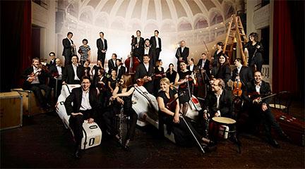 festivales  San Sebastián inicia una Quincena que inunda de música todo el mes de agosto