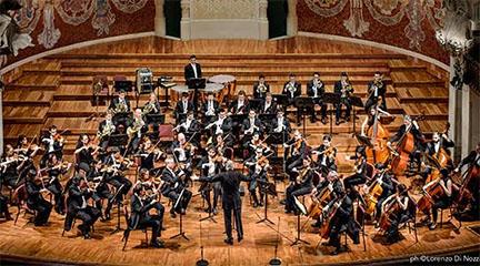 festivales  Christian Zacharias sube el tono del Festival de El Escorial