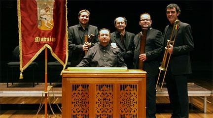 festivales  Festival de Daroca, cuando la música antigua es pasión por la indagación