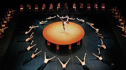 festivales  La tradición y la vanguardia del Béjart Ballet Lausanne abre la  29ª edición del Festival Castell de Peralada