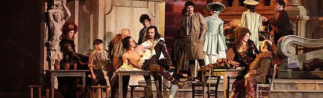 lirica  Don Giovanni en cine, desde la Arena de Verona