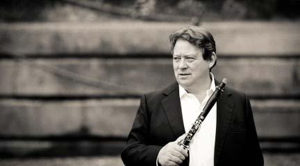 instrumentos  Conde Duque acoge ClarinetFest, el Congreso Mundial de Clarinete