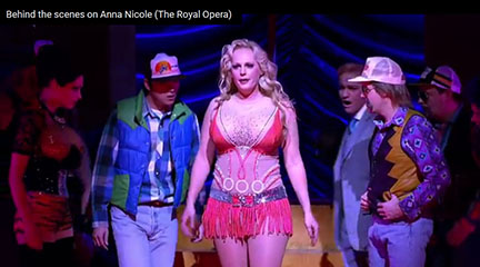 siamo forti  La ópera en la época de la cultura basura
