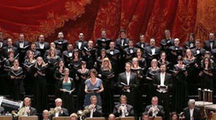 internacional  Intermezzo en el inicio de temporada de la Ópera de Burdeos