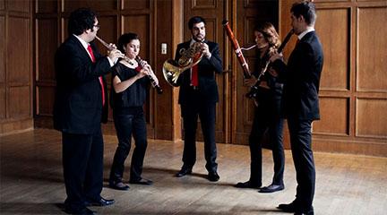 festivales  Azahar Ensemble estrena La novia del viento, de José Luis Turina en Santander