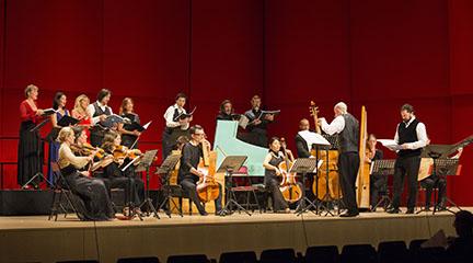 opinion  Torroella regresa a los orígenes de la ópera