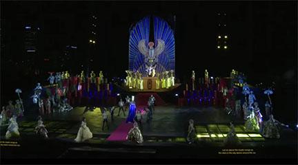temporadas  Cinesa presenta su nueva remesa de óperas y ballets en salas de cine