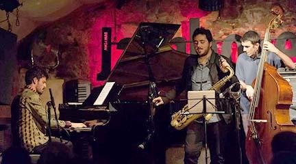 festivales  El Festival L'Hora del Jazz Memorial Tete Montoliu celebra su 25ª edición con nuevos espacios