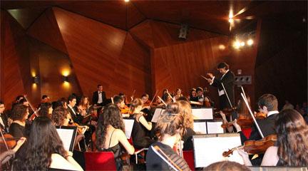 pruebas de acceso  Pruebas de acceso a la Orquesta Sinfónica de la UCM