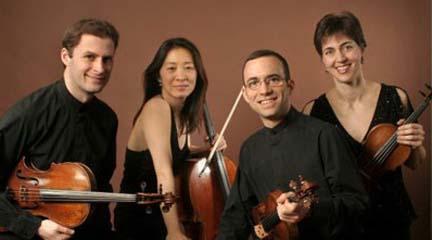 clasica  El Cuarteto Brentano se pone romántico en los ciclos de la UAM