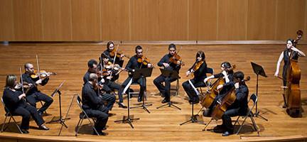 Orquesta Camerata de Gran Canaria