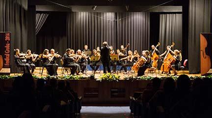 contemporanea  El CNDM apuesta por la música actual en Santiago de Compostela y Badajoz