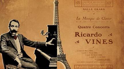 clasica  Viñes, una historia del piano, en la Fundación Juan March