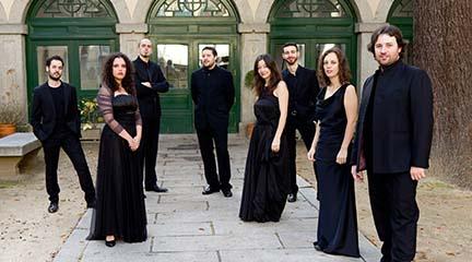 antigua  La Ritirata presenta Aves de paso. Boccherini y otros virtuosos del violonchelo en los ciclos de la UAM