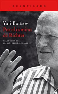 libros  Conversaciones con Sviatoslav Richter, uno de los mejores pianistas del siglo XX