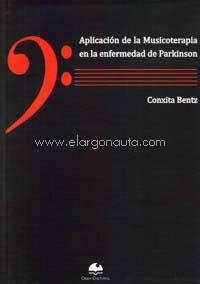 libros  Musicoterapia en la enfermedad del Parkinson. Cómo mejorar la vida de los enfermos