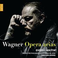 cdsdvds  Evgeny Nikitin, a solas con Wagner