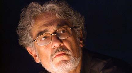 actualidad de centros  Plácido Domingo, propuesto como director de la Escuela de Canto de Madrid