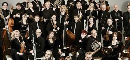 Orquesta de Cámara Sueca