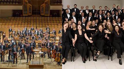 clasica  Concierto de Navidad con la Orquesta Filarmónica de España y el Coro de la UPM