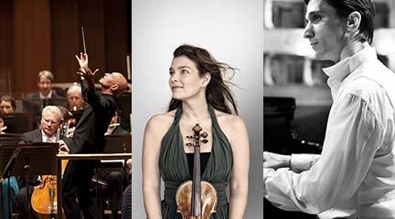 clasica  Invierno en Ibermúsica con grandes artistas
