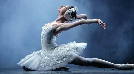 clasica danza  El Cascanueces llega al Festival de Navidad con el Ballet Nacional Ucraniano de Odessa