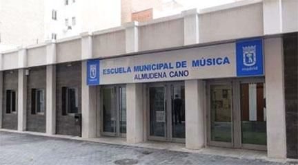 actualidad de centros  Compromiso firme del Ayuntamiento para mejorar las Escuelas Municipales de Música y Danza de Madrid