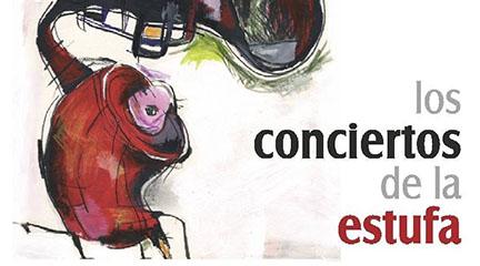 """musicas del mundo  Nueva edición de """"Los conciertos de la estufa"""" en Arrabal de Portillo"""