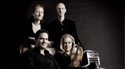 antigua  Cuando Piazzolla se enamoró de Bach, en el Ciclo Fronteras del CNDM