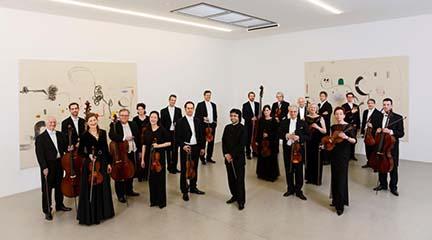 clasica  Músicas serenas con la Württembergisches Kammerorchester Heilbronn en los ciclos de la UAM