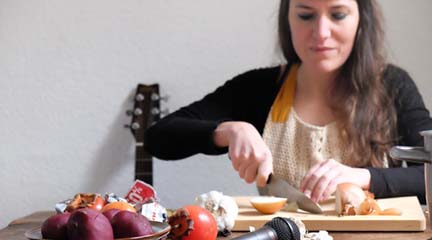 festivales  Gastrocultura 2016, música y gastronomía unidos en el Conde Duque