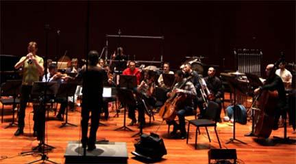 contemporanea  Schoenberg con PluralEnsemble en el Círculo de Bellas Artes