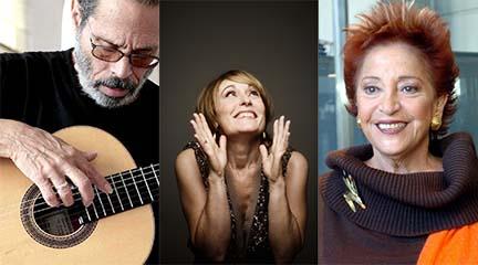 actualidad de centros  Liceu Cambra, programa de conciertos y clases magistrales en el Conservatori de Liceu