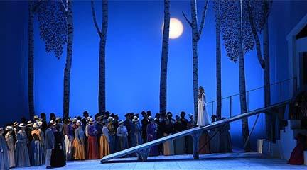 lirica  ABAO OLBE abre el año con la Sonnambula, de Bellini