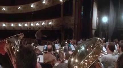 pruebas de acceso  La Orquesta Sinfónica de Bankia convoca pruebas de admisión para cubrir su bolsa de instrumentistas