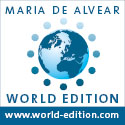 MARIA DE ALVEAR   WORLD EDITION